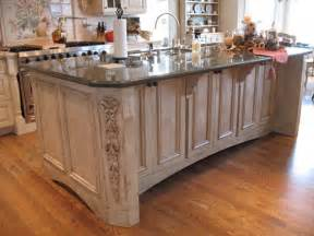 French Country Kitchen Island by French Country Kitchen Island Traditional Kitchen