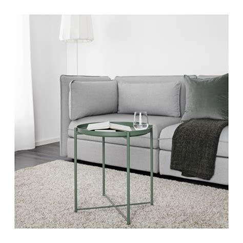 ikea gladom tray table how to bring an vibe into your home ikea style