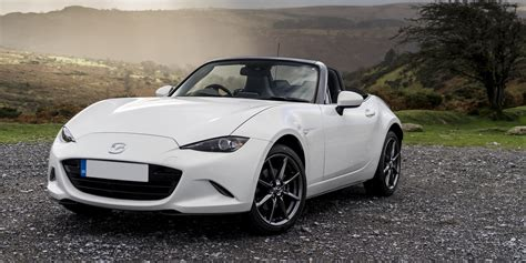 mazda mx 5 4x4 mazda mx 5 review carwow