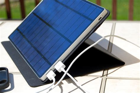 best portable solar panel solartab portable solar panel is a bright spot in outdoor