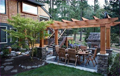 Backyard landscaping ideas on a budget home design ideas