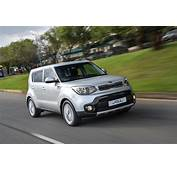 The Enhanced KIA Soul Arrives In South Africa