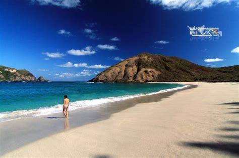 Celana Pantai Pariwisata paket pulau lombok 3 hari 2 malam