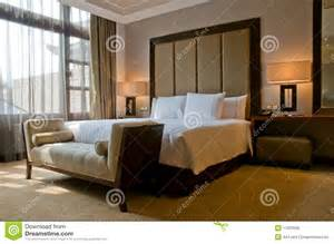 King Size Beds In Hotel King Size Bed In A Five Hotel Suite Room Royalty Free