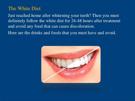 7 Foods To Avoid For Whiter Teeth by Teeth Whitening Foods You Can Eat Foodfash Co