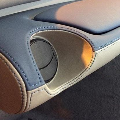 stitches custom auto upholstery dash wrap by hogring auto crazed interiors pinterest