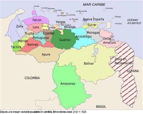 imagenes mapa venezuela cultura miscelaneas imagenes dibujos dibujos del mapa de