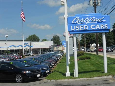 Best Ford Nashua by Best Ford Lincoln Nashua Nh 03063 1048 Car Dealership