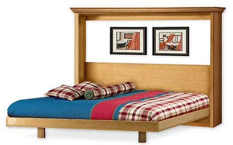 horizontal murphy bed queen easy murphy horizontal bed frame queen size woodworking