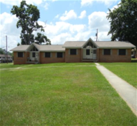 property listing housing authority of the city of