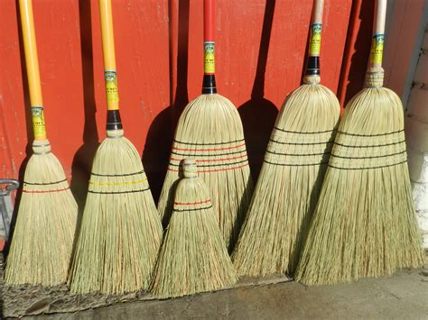 Perfect Homes by Our Brooms Tumut Broom Factory