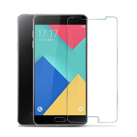 Hikaru Tempered Glass Samsung Galaxy A710 A7 2016 Fullset tempered glass for samsung galaxy j1 j3 j5 j7 2016 for