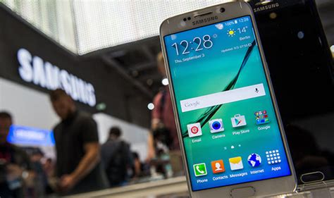 Samsung Reportedly Planning To Release The Galaxy X Jiji Ng by Samsung Galaxy S7 Edge Might Just Be The Best Smartphone Of The Year Tech Style