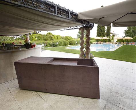 cocina outdoors cucine luxury outdoor ambiente cucina