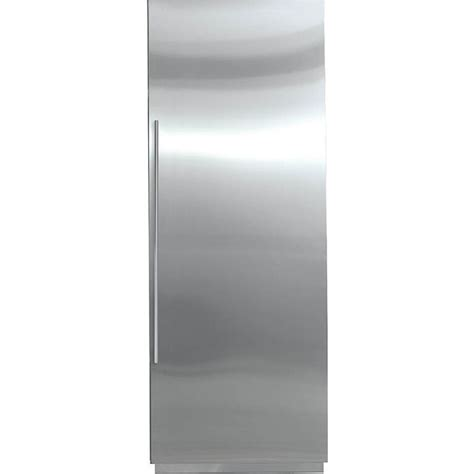 "Subzero IC 27R 27"" Integrated Column All Refrigerator"