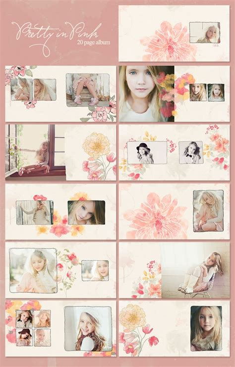 album templates beautiful album template photo album templates and