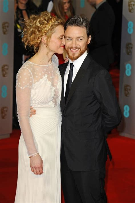 james mcavoy relationships 14 things you never knew about james mcavoy and anne marie