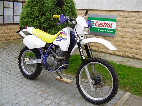 Suzuki Dr350 Review 1991 Suzuki Dr350 Motorcycles For Sale Motorcycle Review