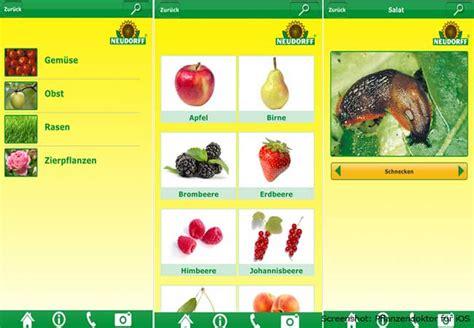 Garten Pflanzen App by Die Besten Garten Apps F 252 R Hobbyg 228 Rtner Garten Hausxxl