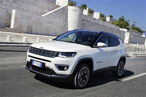 jeep compass limited jeep compass limited winter nuova serie speciale a