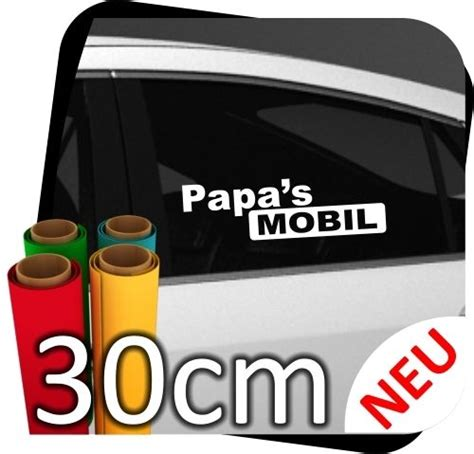 Tuning Girl Aufkleber by 30cm Papa 180 S Mobil Girl M 228 Dchen Aufkleber Tuning Sticker