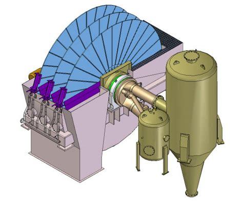efficient design multi disc vacuum disc filters bokela supplier of modern filtration technology