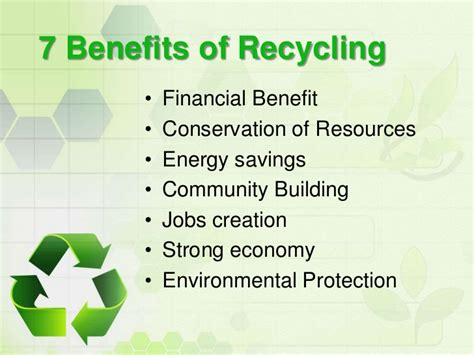 7 Tips On Recycling by Recycling Tips Smart Health Talk