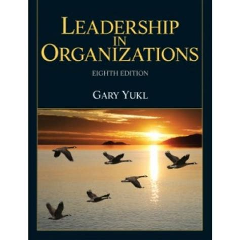 Adolescence 16th Edition leadership in organizations 8th edition test bank gary