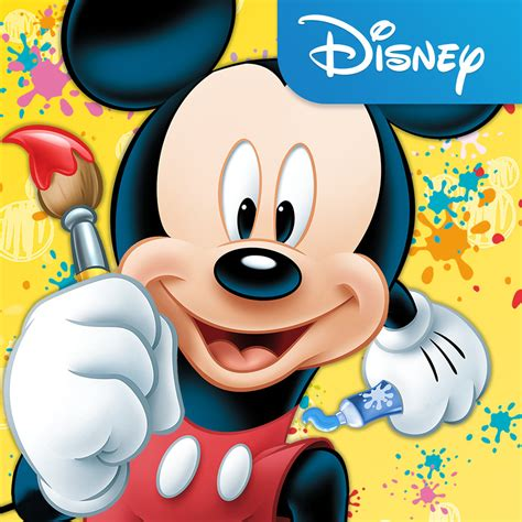 color play mickey mouse clubhouse color play by disney publishing