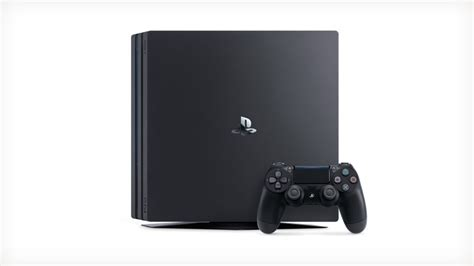 play station 4 console playstation 4 pro 1tb console eb australia