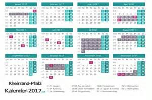 Kalender 2018 Schulferien Rlp Ferien Rheinland Pfalz 2017 Ferienkalender 220 Bersicht