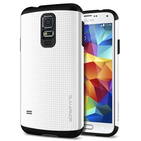 New Spigen Armor Shockproof For Samsung S5 S5 5 rugged cases for the samsung galaxy s5