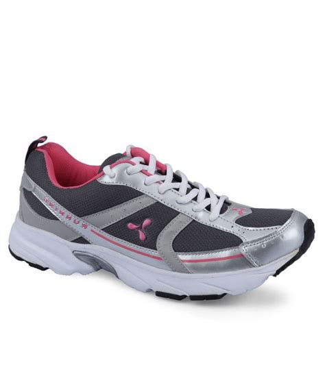 sturdy running shoes spinn sturdy grey running shoes price in india buy spinn