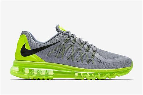 Nike Air Max 2015 nike air max 2015 neon release date sneaker bar detroit