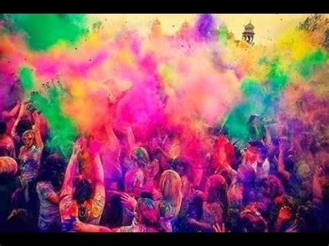 color blast happy holi salvador 2014 momento color blast