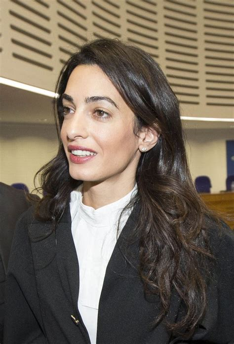 is amal clooney hair one length 566 best images about amal clooney style on pinterest