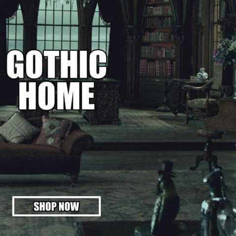gothic home decor catalogs gothic clothing jewelry goth shoes boots home decor