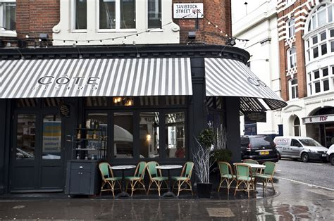 family restaurants near covent garden cote brasserie covent garden bookatable