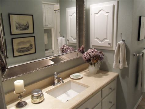 bathroom makeover ideas pictures tattered style bathroom makeover before and after