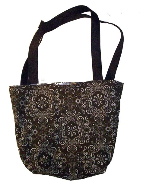 sewing pattern reversible tote bag reversible tote bag sewing pattern simple to make bag
