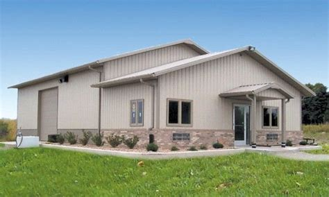 shop building designs metal buildings with living quarters commercial building