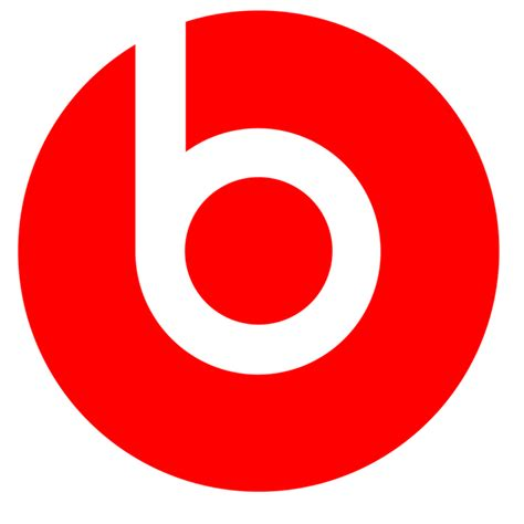 beats by dre logo beats by dr dre launches beats music on the ios app store