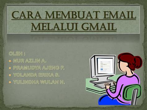 download power point cara membuat email ppt cara membuat email melalui gmail powerpoint