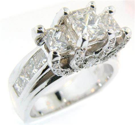 25th Wedding Anniversary Ring Ideas by 25th Anniversary Rings Wedding Promise
