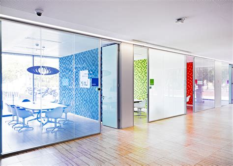 smart glass privacy glass walls an innovative approach to internal