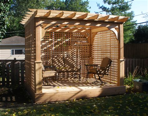 Galerry gazebo design software