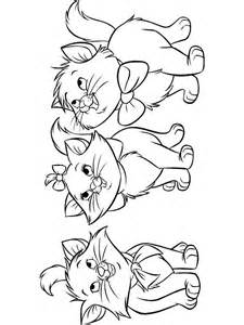 the coloring pages the aristocats coloring pages and print the