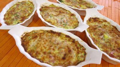 cuisiner les pousses de bambou pousses de bambou et asperges gratin 233 es recette