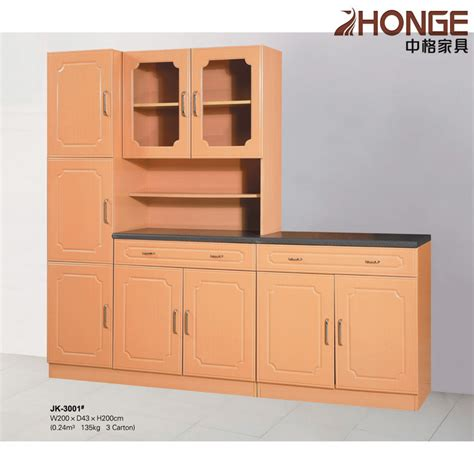 Kitchen Mdf Cabinets China Mdf Kitchen Cabinet Jk 3001 China Kitchen Cabinet Kitchen Furniture