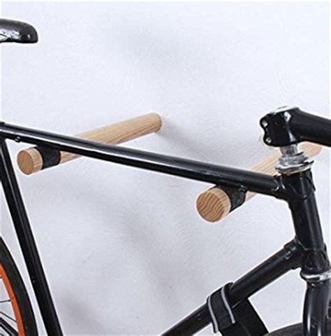 fahrrad wandhalterung holz fahrrad wandhalterung test verlgiech 2018